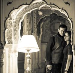#Kirti & Rahul