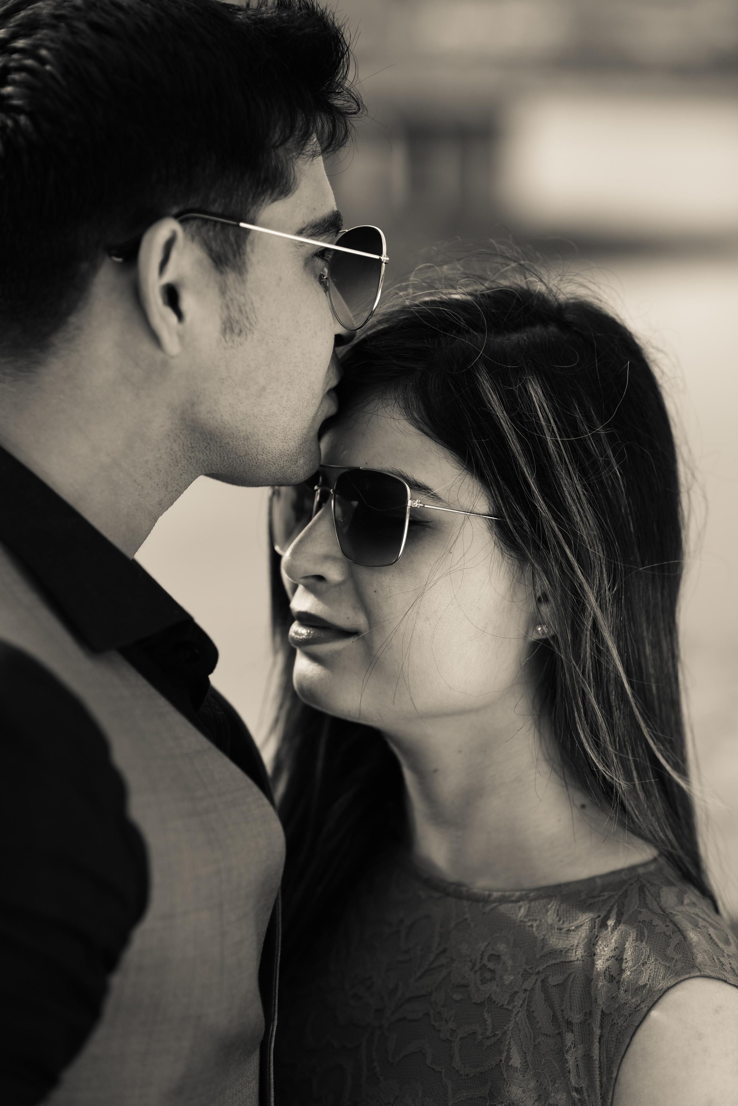 #Shefali & Tanay