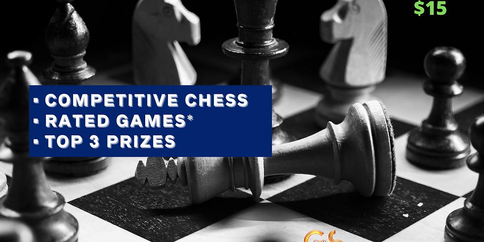 Galore Urban Tech Chess Tournament