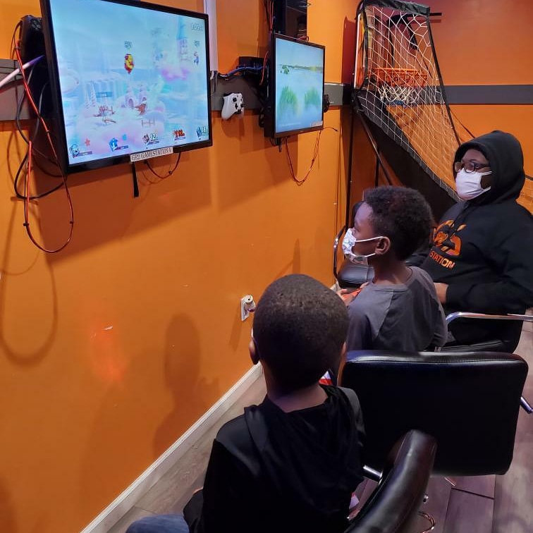 2 Hour open Play 2 Player (kids)