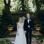 Felicia & Fredrik