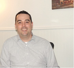 Waterville Resident Starts Own Financial Business