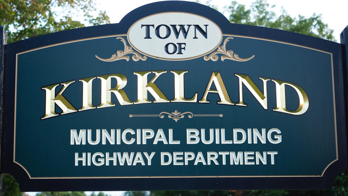 Quick Meeting For Kirkland Board