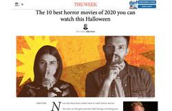 JJ Nolan 10 Best Horror Movies Snatchers