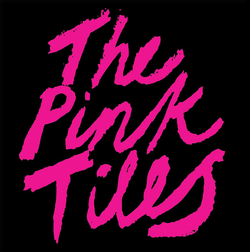 The Pink Tiles (LP)