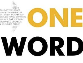 How I Found My One Word (The Evan Carmichael Method)