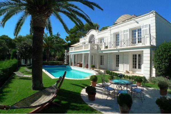 Maison Luxe Saint Jean Cap Ferrat
