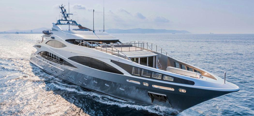 benetti-panthera-yacht