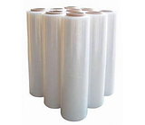 Jumbo Roll Stretch Film