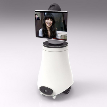 I2U2 - Telepresence Robot