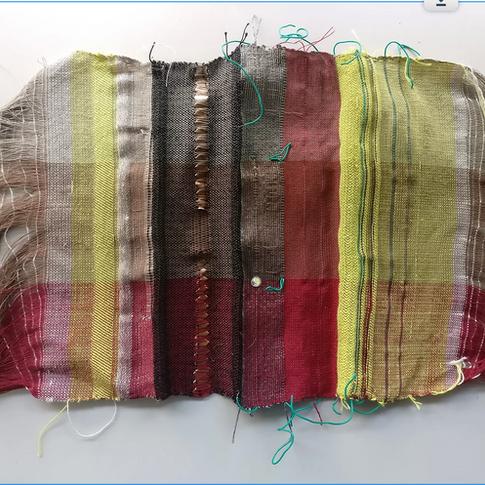 Smart Textile Explorations