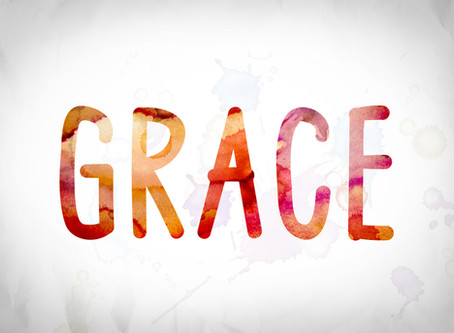 Saved by Grace?