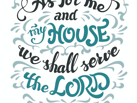 Who do You Worship?