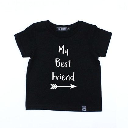 Duo T-Shirt ''My Best Friend''