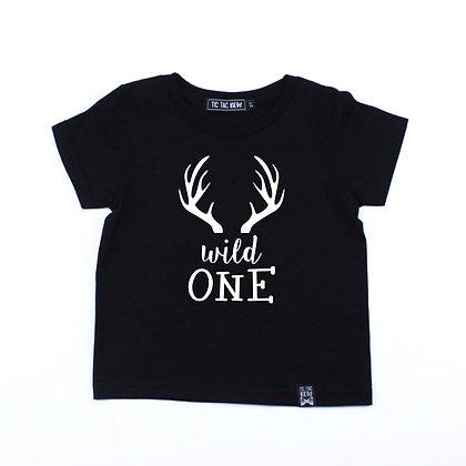 T-Shirt ''Wild One''