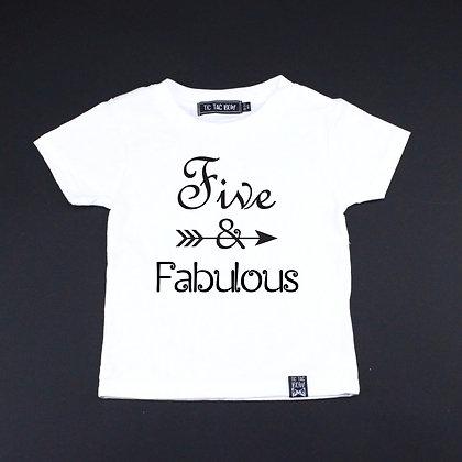 T-Shirt Enfant / Soo Fab!