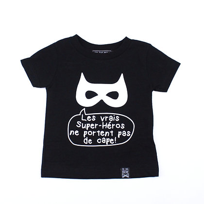 T-Shirt Super-Édouard