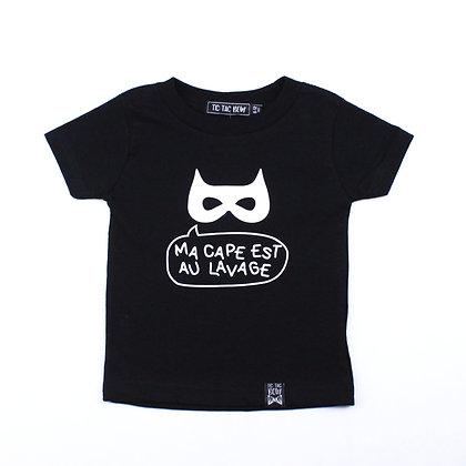 T-Shirt Super-Héros