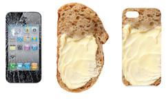 Unbreakable phone case