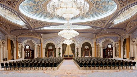 Ritz Carlton Riyadh