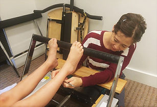 Addison reformer achilles graston edited