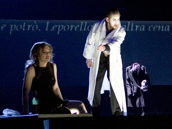 Don Giovanni, Mozart, Staatstheater Mainz