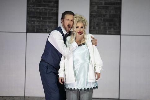 Stern, Anna Nicole, Turnage, Staatstheater Nürnberg