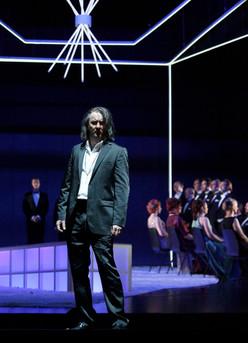Eugene Onegin, Tchaikovsky, Pfalztheater Kaiserslautern