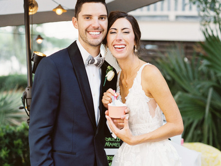 Unique Vendors To Have On Your Wedding Day