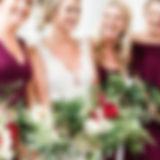 Mims Wedding 10 20 18-Bride Bridesmaids-
