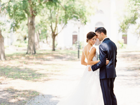 Top Seven Investments for Your Wedding