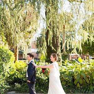 Seibels House & Garden Wedding