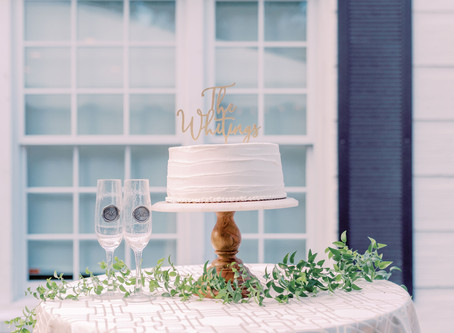 Micro-Wedding? We've got you covered!