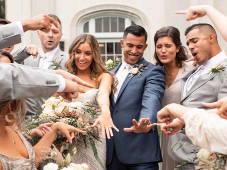 Perfect Bridal Manicure Ideas