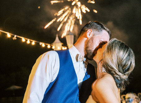 Five Tips to Have the Perfect Holiday Weekend Wedding