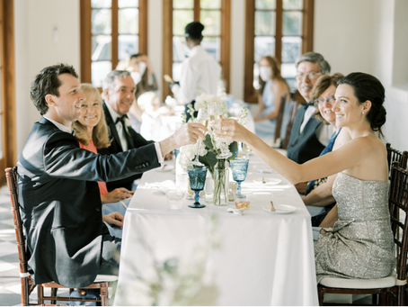 The Guide to Micro-Weddings and Elopements