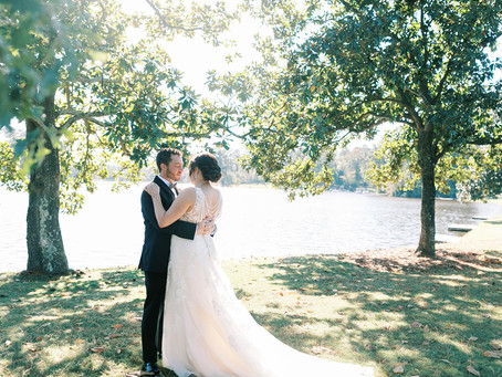 Forest Lake Club Wedding Review