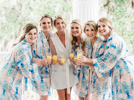Guide To Finding The Most Adorable + Affordable Bridesmaids Gifts!