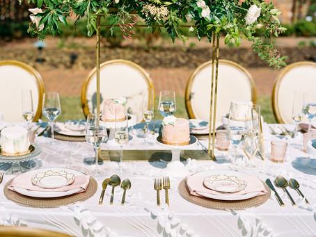 Caldwell-Hampton-Boylston House Wedding