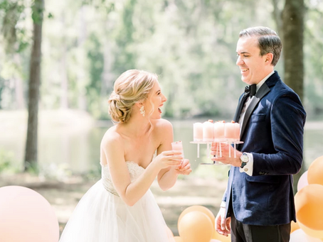Specialty Treat And Snack Ideas For Your Wedding Day