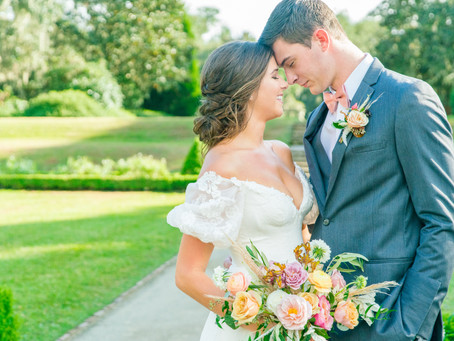 Steps to Beginning the Wedding Planning Process
