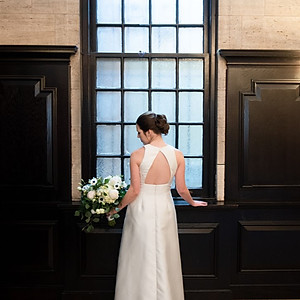 1208 Washington Winter Wedding