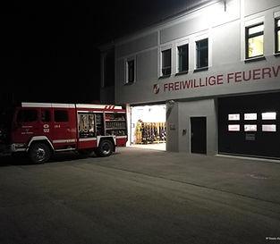 2019-03-21 Arbeitsabend im Feuerwehrhaus