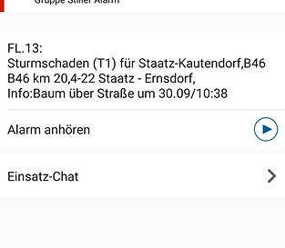 2019-09-30 FF TE B46 Staatz-Ernsdorf Stu