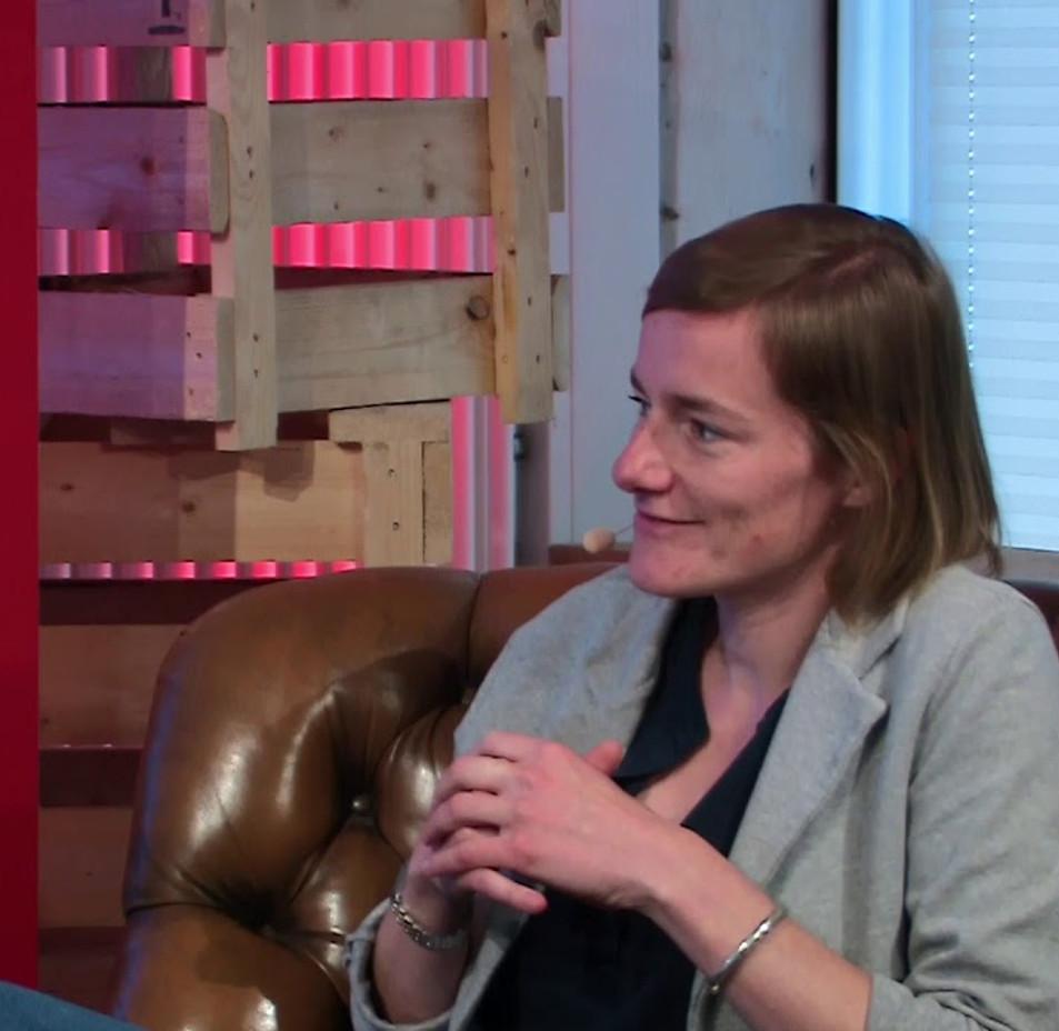 Interview Führung, Innovation, Nachhaltigkeit