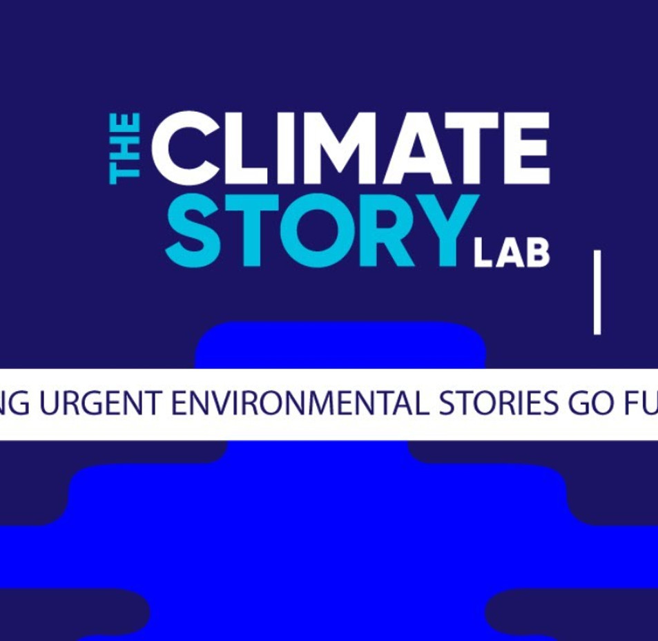 Interview Moderation u.a. mit Greenpeace l Climate Story Lab