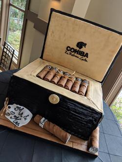 Cigar Box Cake  Oct.2018-4