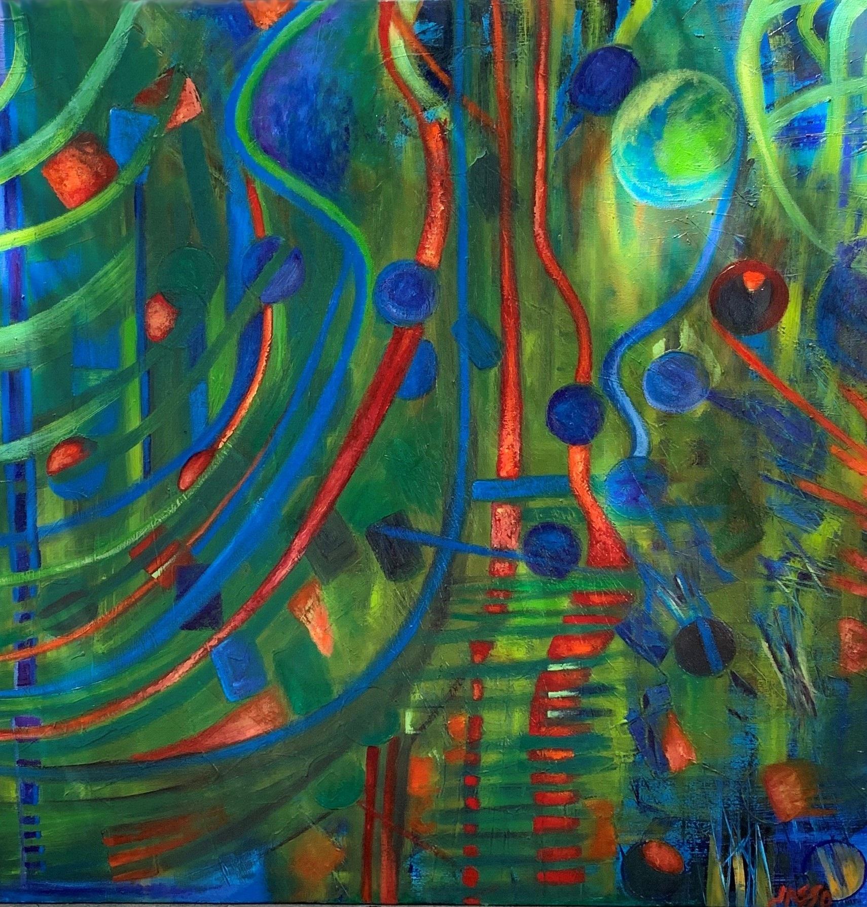 Esperanza Abstracta