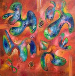 Abstraciones Infinitas VIII