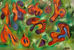 Abstraciones Infinitas IX